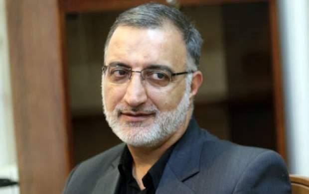 شکایت وزارت اطلاعات از زاکانی به علت نشر اکاذیب!/ زاکانی تبرئه شد