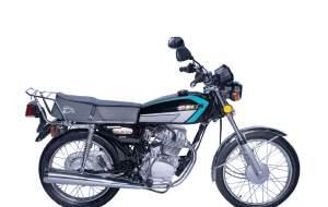 قیمت موتورسیکلتهای ارزان +جدول