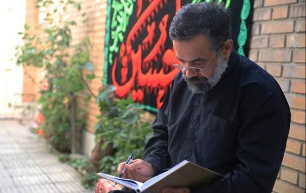 حاج محمود کریمی تکذیب کرد