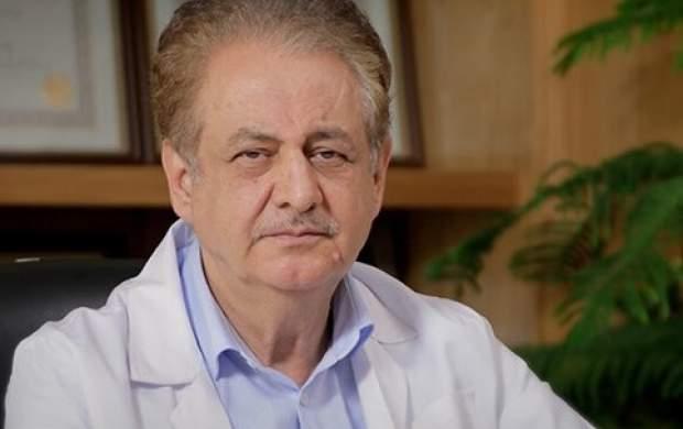 واکسن آنفلوآنزای فرانسوی در راه ایران