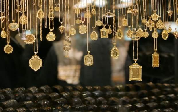 قیمت طلا و جواهر در بازار ثابت ماند