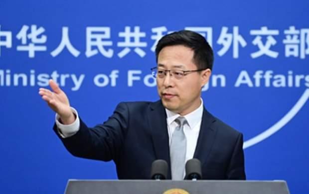 پکن: آمریکا دیگر «ابرقدرت» نیست