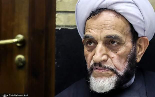 هیچ دولتی مثل دولت احمدینژاد نبود که اینقدر رفاه، آرامش و آسایش داشته باشد/ روحانی تلاش خود را برای کشور کرده است/ اصلاح طلبان از انتخابات کنار بکشند، به کلی فراموش خواهند شد