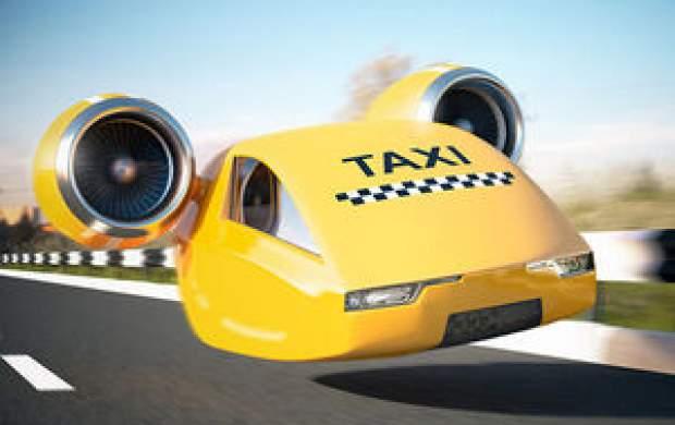 اعلام زمان پرواز «تاکسی هوایی» در ایران