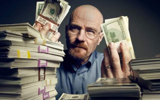 رازهای ثروتمند شدن افراد میلیاردر دنیا