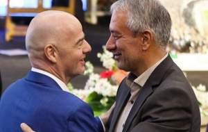 کفاشیان: باید انتخابات فدراسیون فوتبال برگزار شود