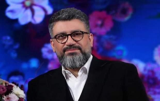 رضا رشیدپور با «بمب» به شبکه سه برمیگردد