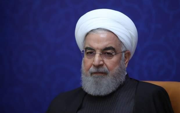 آقای روحانی! صلح امام حسن(ع) نتیجه خیانت خواص بود/ مردم انتظار کار دارند نه تحریف تاریخ!