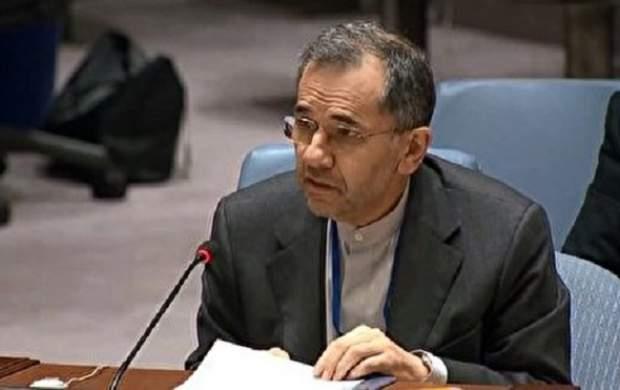 تختروانچی: عربستان پنهان کاری هستهای دارد