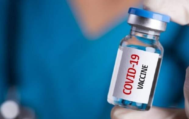 تست واکسن کرونا در ایران بر روی انسان