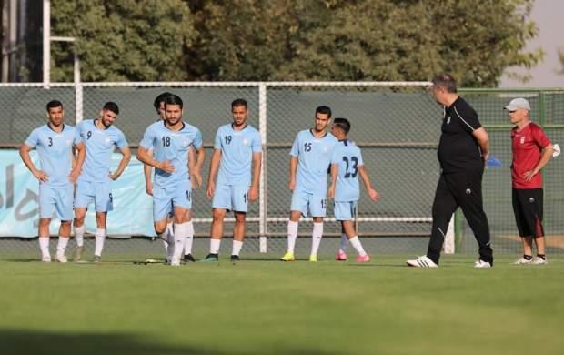 دو دیدار تدارکاتی احتمالی تیم ملی در آبان