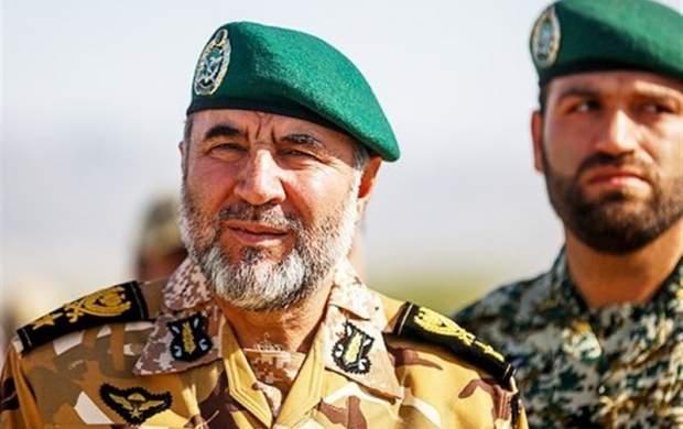 امیر حیدری: امنیت امروز را مدیون شهدا هستیم