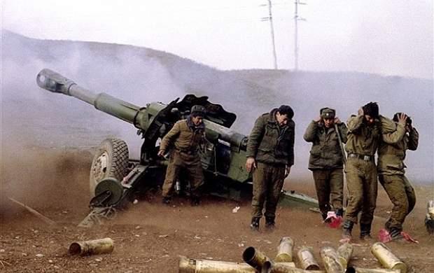 سلاحی مرگبار که در دست آذربایجان است!