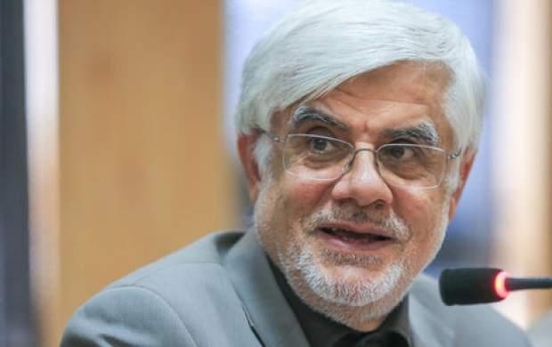 بقای نظام به حضور اصلاحطلبان پیوند خورده!
