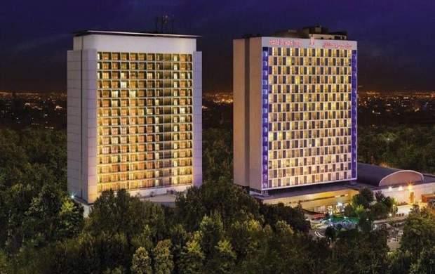 هتل های تهران با قیمت مناسب را بشناسید