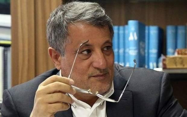هاشمی: تهران باید به صورت کامل تعطیل شود