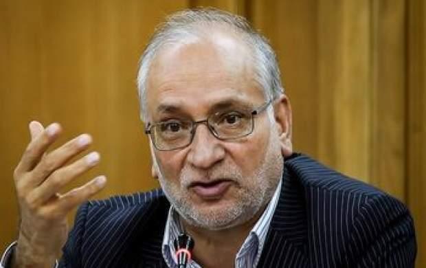 روحانی اگر نمی تواند کشور را اداره کند کنار برود/ یکی از گزینه های ما برای ریاست جمهوری «هاشمی طبا» است