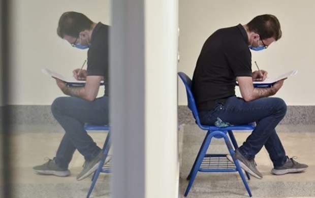 آزمون استخدام در دستگاههای دولتی به تعویق افتاد