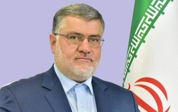 معتمدیان استاندار خراسان رضوی شد +سوابق