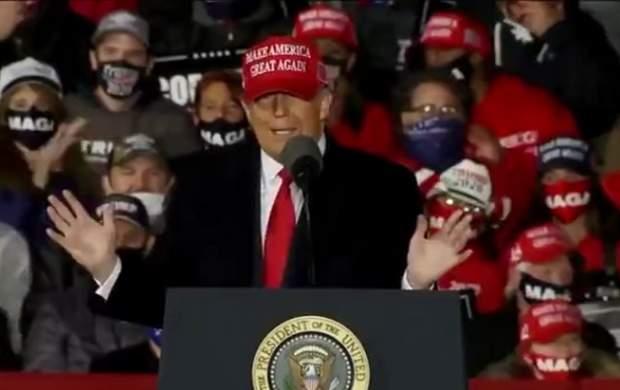همسرم گفت تو خوش تیپترین رئیسجمهوری!