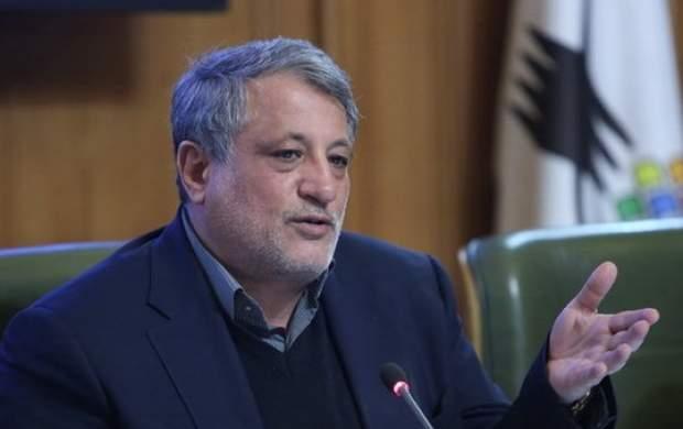 محسن هاشمی: قطعا برای انتخابات شوراها نامزد نمیشوم