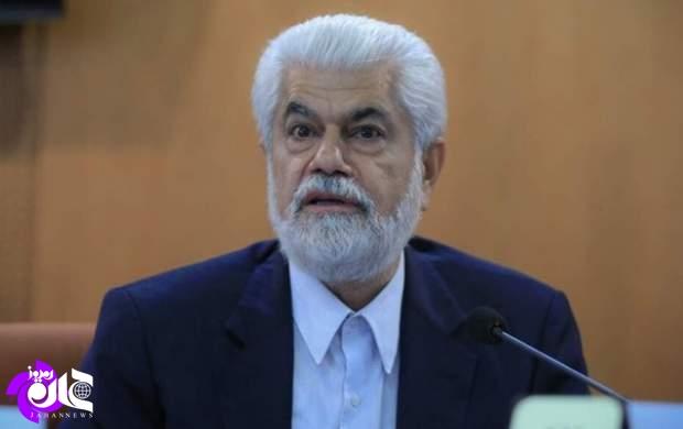 روحانی باید پاسخگوی افزایش تعداد مبتلایان و تلفات کرونا باشد/ نمی دانم سوءتدبیر است یا عوامل دیگر/ شاید منتظر عکس العملی در جامعه هستند/ روحانی اجازه نمیدهد کسی از طرف مجلس در ستاد کرونا باشد