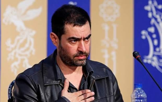 حضور ترسناک «شهاب حسینی» در سینماها