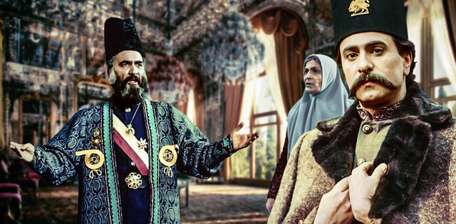 مویسقی امیرکبیر چرا دلخراش شد؟ +صوت