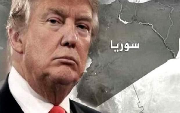 راز روی آوردن ترامپ و اعراب به بشار اسد
