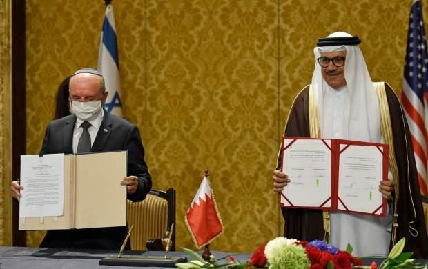 اسرائیل ۱۱ سال در بحرین سفارت مخفی داشت