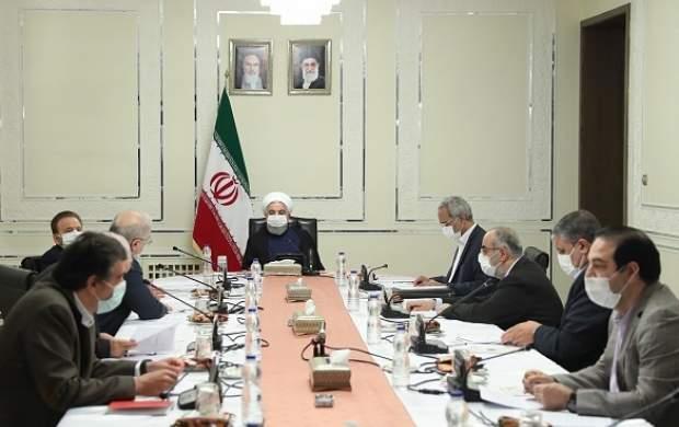 قطع زنجیره ابتلا و کاهش مرگ و میر اولویت اصلی است/ اعمال محدودیت های شدید در ۴۳ شهر/ کاهش ۵۰ درصدی حضور کارکنان دولت در تهران تا پایان آبان