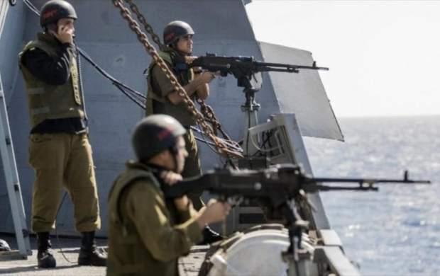 اسرائیل از درون در حال فروپاشی است