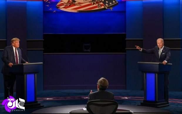 بایدن: آمریکاییها یاد گرفتهاند که با کرونا بمیرند/ ترامپ: خانواده بایدن مثل جارو برقی پول را میبلعند/ برادر بایدن از ایران پول گرفته