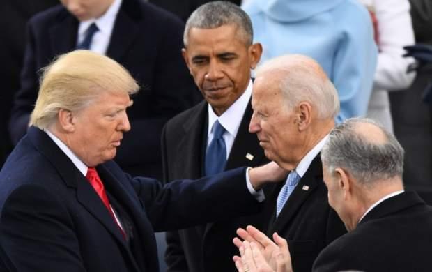 دستکش مخملی جو بایدن برای ایران