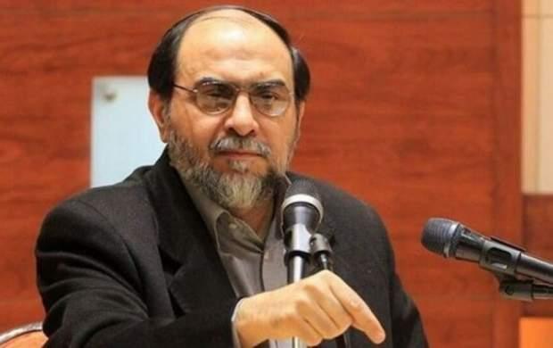 توضیحات رحیمپور ازغدی درباره مشاجره بنزینی با رئیسجمهور