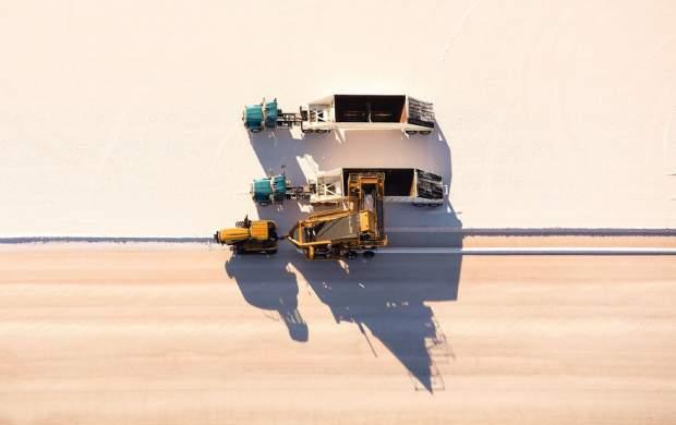 بهترین عکسهای هوایی در سال ۲۰۲۰