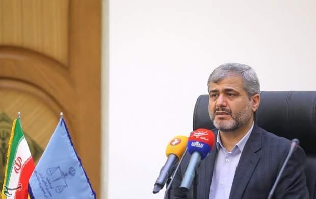 دادستان تهران: دشمن روی اوباش برنامهریزی کرده