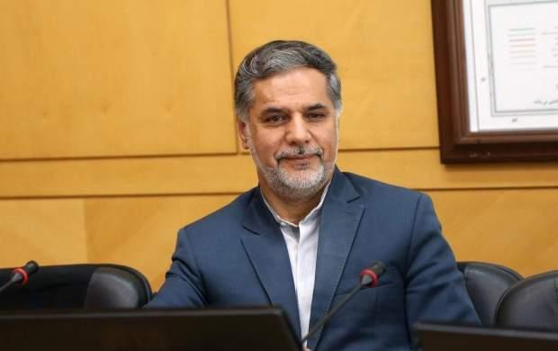 جشن اصلاحطلب شدن یک فعال اصولگرا