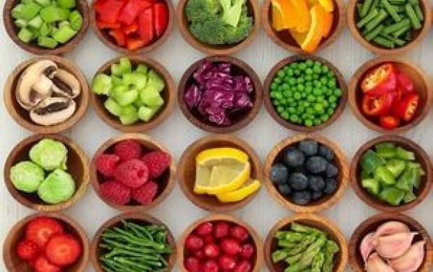 موادغذایی ضدکرونا را بشناسید