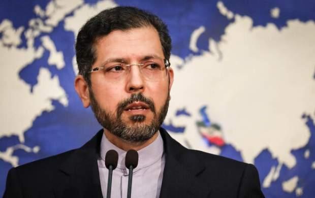 ایران حمله تروریستی در پاکستان را محکوم کرد