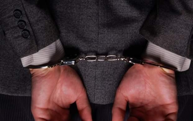 ۲۸ کارمند دستگاه قضایی بازداشت شدند