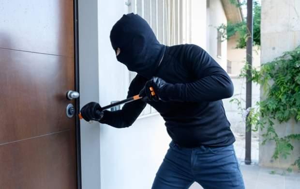 به هر درب ضد سرقتی اعتماد نکنید!!