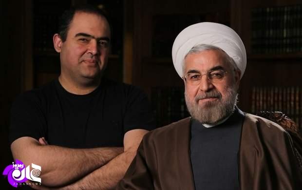 تشکیک سازنده فیلم انتخاباتی روحانی در شهادت حضرت زهرا(س)/ اصلا آن زمان خانهها «در» نداشتند!/ واکنش خطبای معروف/ شباهت دهباشی به روحانی +تصاویر