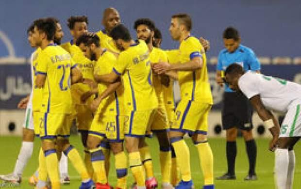واکنش کاپیتان النصر به توهین فرانسویها