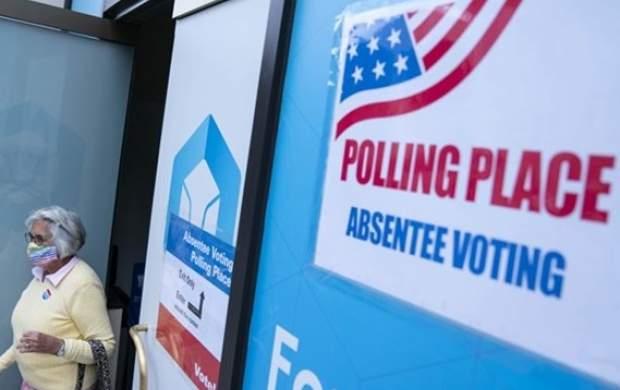 مشارکت ۷۰ میلیونی در رأیگیری زودهنگام
