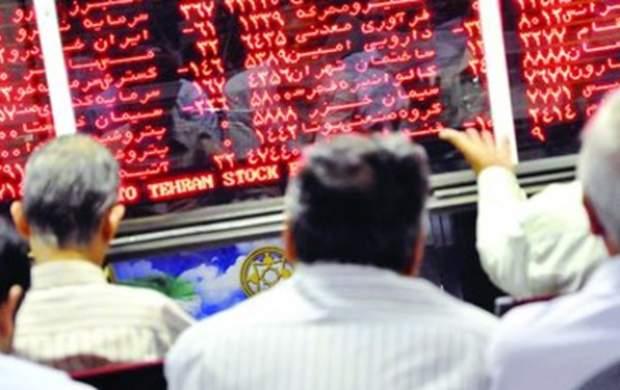 قیمتها در بورس تا کجا سقوط میکند؟