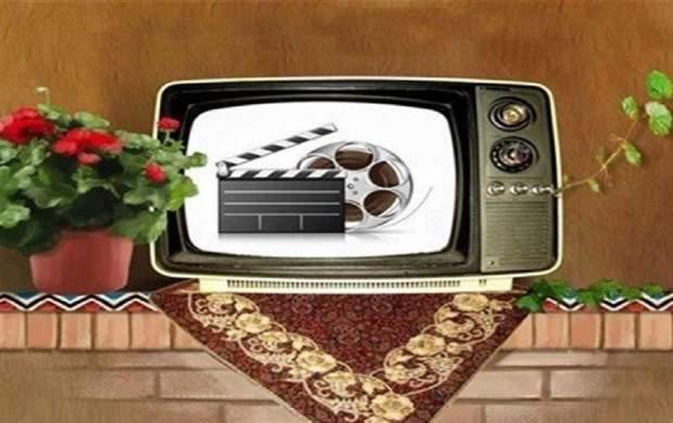 فیلمهای سینمایی تلویزیون در آغاز هفته وحدت