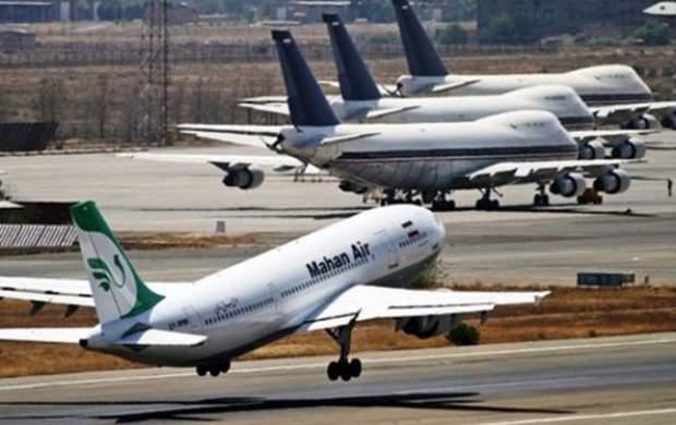ارزاننگه داشتن بلیت هواپیما برای قشر پردرآمد از جیب همه مردم/ جایگاه سفر هوایی در سبد هزینههای خانوار