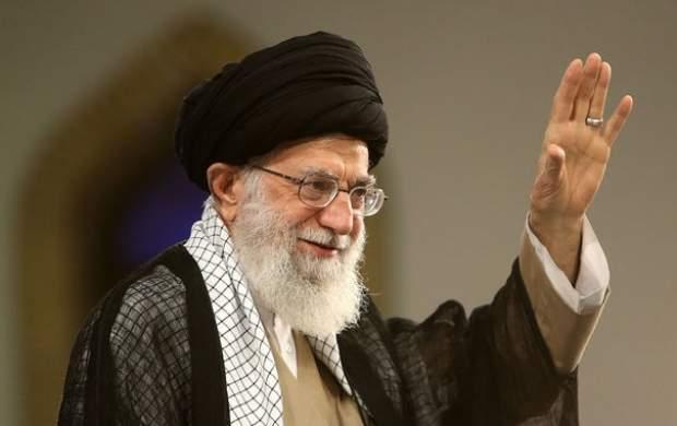چرا توییتهای آقای خامنهای را حذف نمیکنی؟