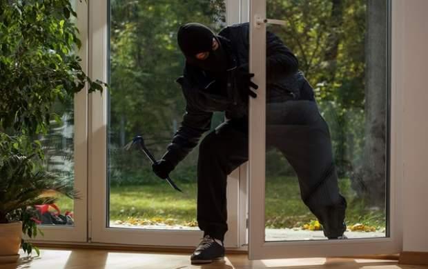 جدیدترین شیوه پیشگیری سرقت از منازل کشف شد!!